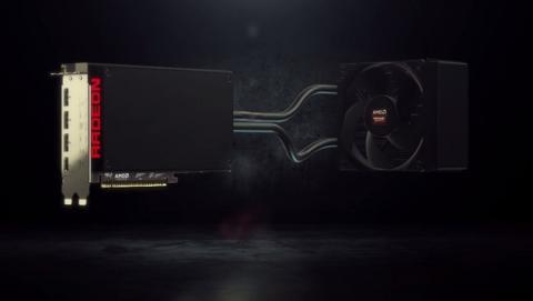 AMD Radeon R9 Fury X reta a NVIDIA con su memoria HBM y gráficos 4K.