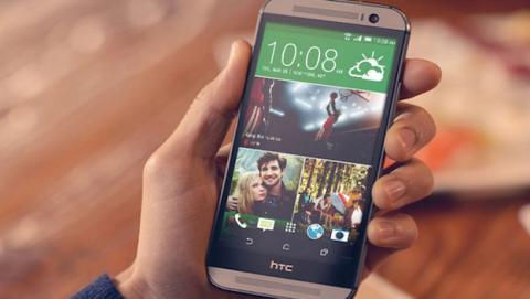 HTC pondrá anuncios en el Blinkfeed