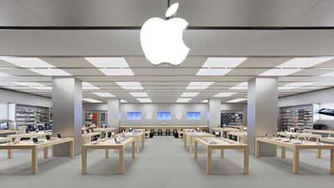 Apple, la marca más valiosa de 2015
