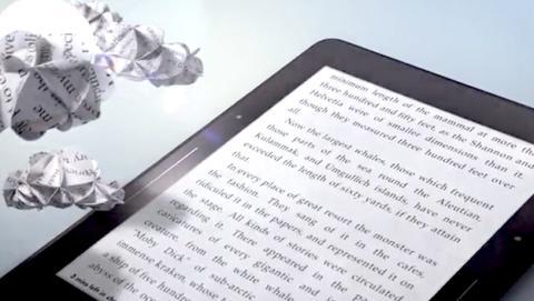Kindle Voyage por fin a la venta en España