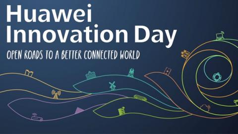 Huawei Innovation Day 2015 wearables smart cities coches