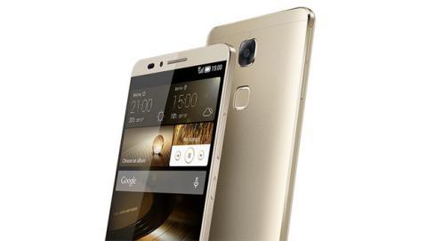 Huawei fabricará el nuevo Nexus