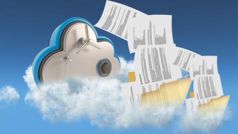 Cómo mantener a salvo tus archivos en la nube