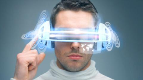La realidad virtual más allá de los videojuegos