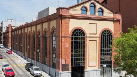 Ya puedes visitar y emprender en el Campus Madrid de Google.
