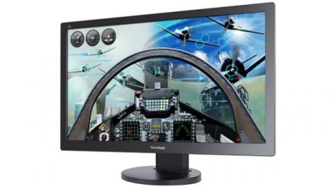 monitores 4k viewsonic