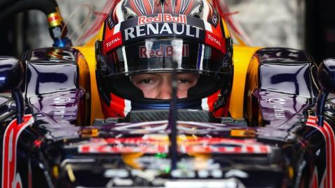 Cómo y dónde ver online y en directo Fórmula 1: GP de Austria 2015 en Internet