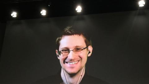 edward snowden apple privacidad