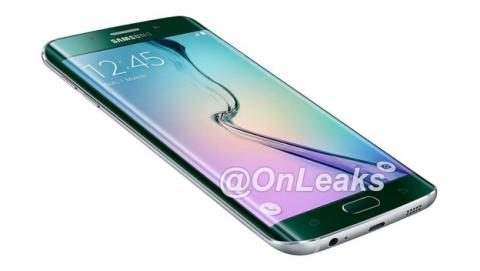 Samsung Galaxy S6 Edge Plus, media pulgada más