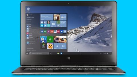 Windows 10 gratis también para usuarios de Windows 10 Preview.