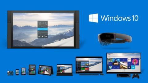 Новые термины, определения и технологии Windows 10