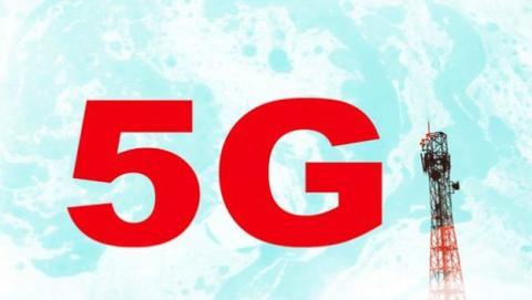 Velocidad redes 5G en 2020
