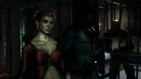 Batman Arkham Knight capado a 30 fps en PC (solución).