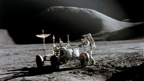 NASA Images, el buscador de la NASA con más de 100.000 fotos.