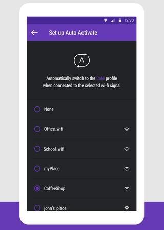 Hexlock bloquea apps con contraseña