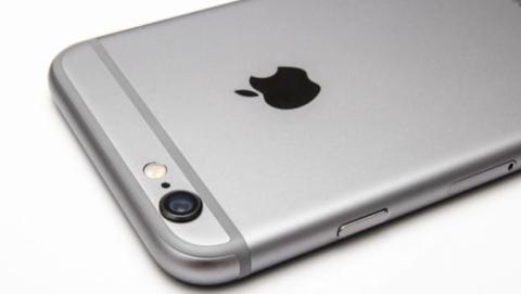 el iPhone 7 podría venir sin botón Home
