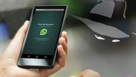 WhatsApp suspende en privacidad