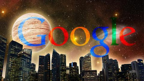 Los 7 avances con los que Google escribirá nuestro futuro