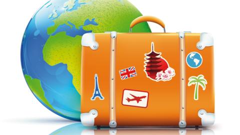 Reserva tus vacaciones de manera segura a través de Internet