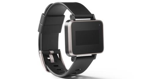Google X produce un wearable para el seguimiento de la salud