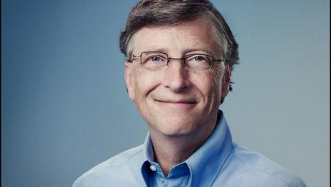 Bill Gates invertirá $ 2.000 millones en energías renovables
