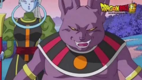 Dragon Ball Super, segundo trailer y argumento desvelado.