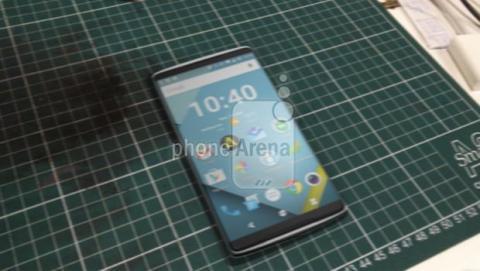 Primera foto OnePlus 2