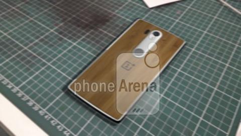 Segunda foto OnePlus 2