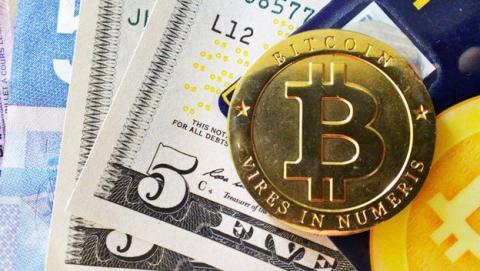 El bitcoin podría resurgir ante la posible salida del euro de Grecia
