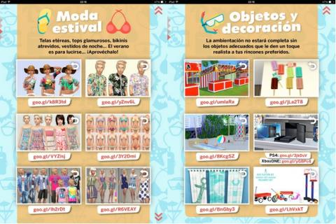 Revista Oficial de los Sims 15