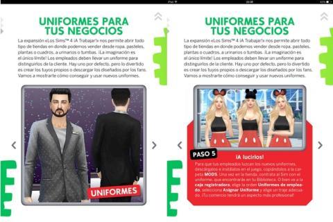 Revista Oficial Los Sims Número 15