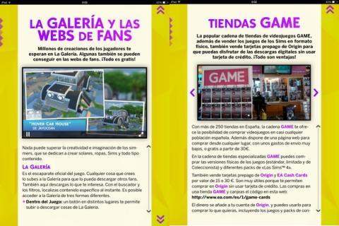 Revista oficial de los Sims Número 15