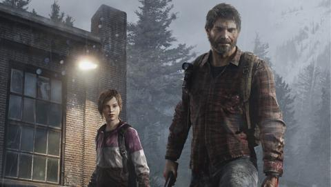 The Last of Us 2 confirmado accidentalmente