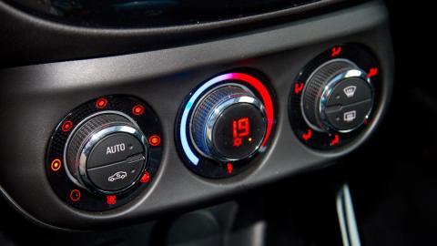Opel Adam Slam 1.0 climatizador