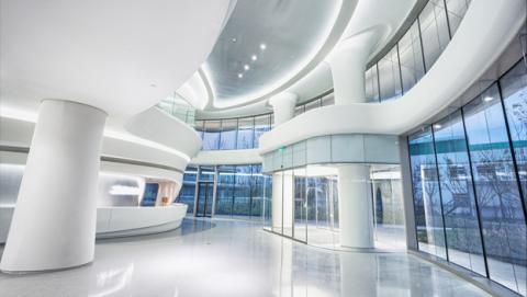 Los hoteles más innovadores del mundo