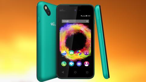 Wiko Sunset 2 es un smartphone atractivo y asequible