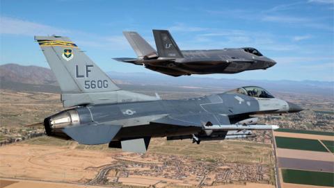 Los infinitos problemas del F-35 y la flota más cara de la historia