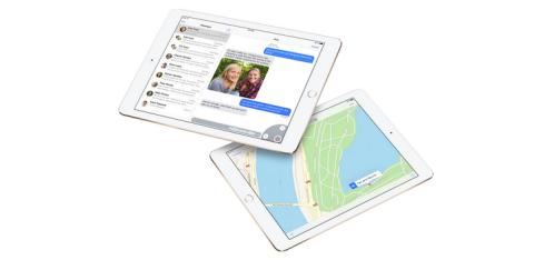 Nuevo servicio Apple SIM