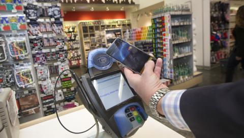 MasterCard te permitirá pagar mediante reconocimiento facial