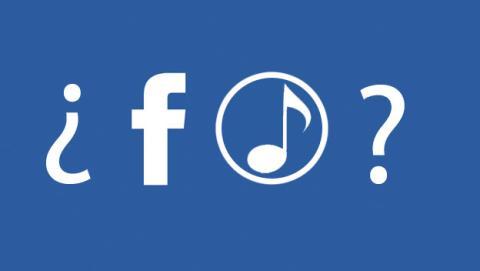 Facebook podría lanza muy pronto su propio servicio musical