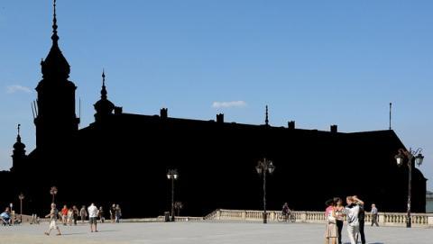 La UE podría obligar a la Wikipedia a borrar miles de fotos de edificios modernos.