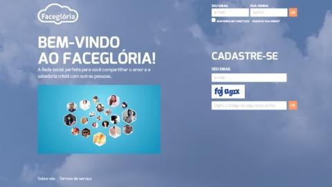 Facegloria, la red social de los cristianos evangelistas donde se prohíbe pecar.