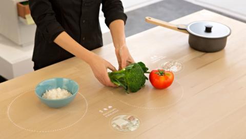 Ikea Concept Kitchen 2025: la cocina del futuro según Ikea