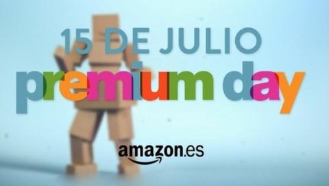 Amazon Premium Day: ofertas y descuentos 15 de julio