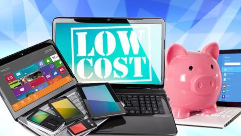 Tecnología low cost