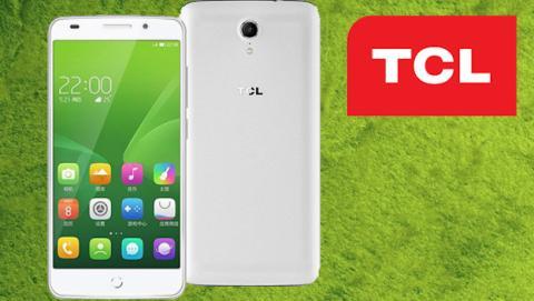 TCL 3S M3G: Octacore compatible con 4G por menos de 130 euros