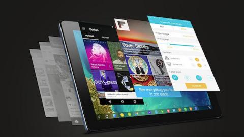 Tablet Cube i7 Remix, porque potencia y precio no están reñidos