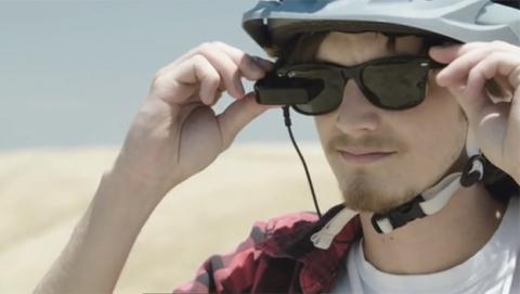 Vufine, un dispositivo que puede competir con Google Glass