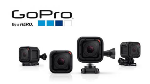 GoPro Hero 4 Sessio