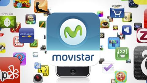 movistar apps